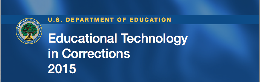 U.S. DEPARTMENT OF EDUCATION'S OFFICE OF CAREER, TECHNICAL, AND ADULT EDUCATION REPORT HIGHLIGHTS SMART HORIZONS CAREER ONLINE EDUCATION
