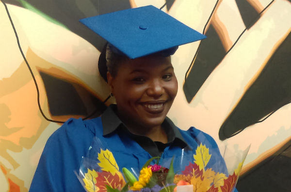 STUDENT OVERCOMES EDUCATIONAL TRAUMA TO EARN HIGH SCHOOL DIPLOMA—ENTERS COLLEGE FOR TEACHING CREDENTIAL