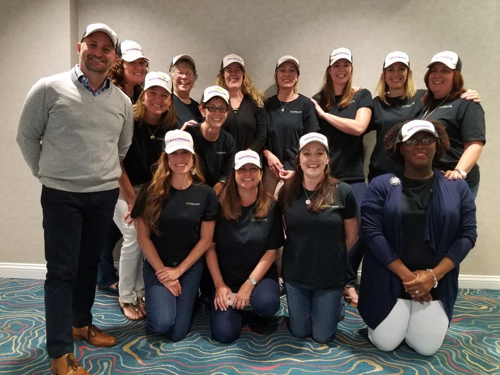 2017 Academic Coach Summit Highlights